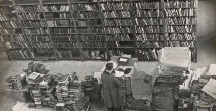 Powiększ obraz: Rekomendacje Biblioteki Narodowej dla bibliotek po zniesieniu zakazu prowadzenia działalności bibliotecznej