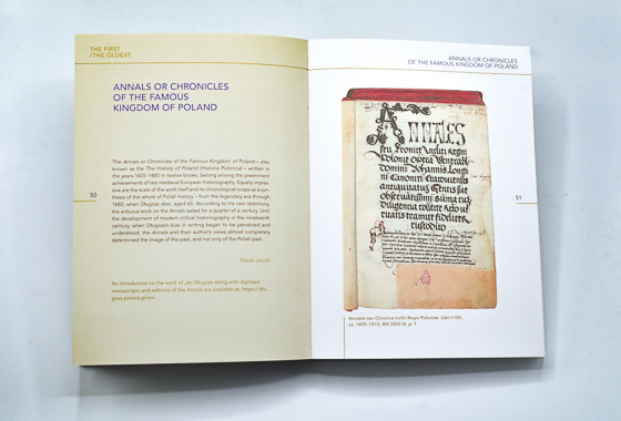 Annals or Chronicles of the Famous Kingdom of Poland