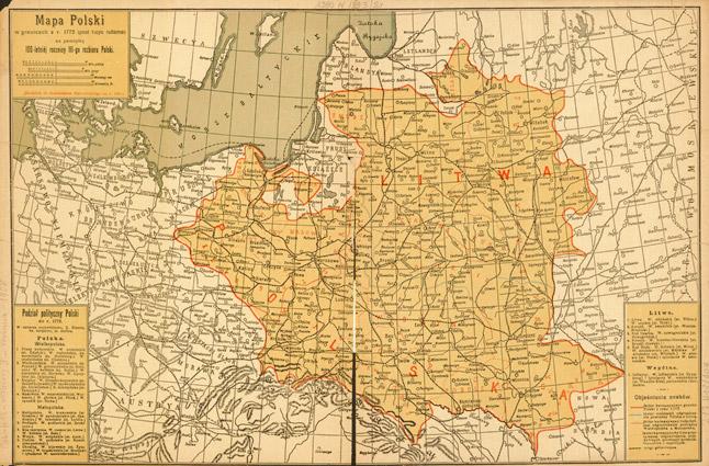 Polska A Niepodleglosc Sasiadow Biblioteka Narodowa