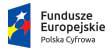 Fundusze Europejskie Polska Cyfrowa