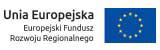 Unia Europejska Europejski Fundusz Rozwoju Regionalnego